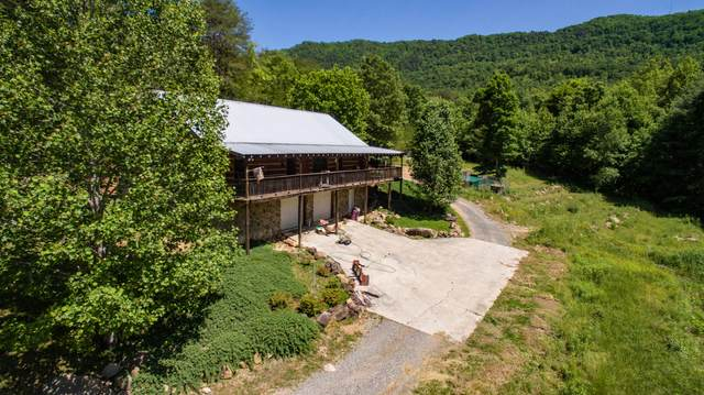 374 Co Rd 876, Englewood, TN 37329 (#1108400) :: Catrina Foster Group