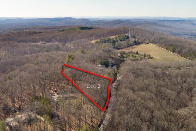 Lot 3 W Gallaher Ferry Rd, Knoxville, TN 37932 (#1108402) :: Catrina Foster Group