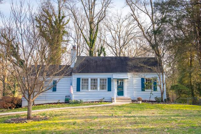 4410 Fulton Drive, Knoxville, TN 37918 (#1108403) :: Exit Real Estate Professionals Network