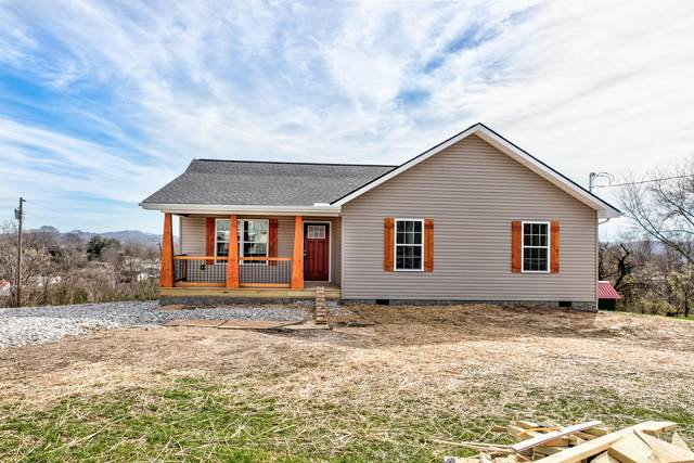 707 Rose Hill Drive, LaFollette, TN 37766 (#1108454) :: Realty Executives
