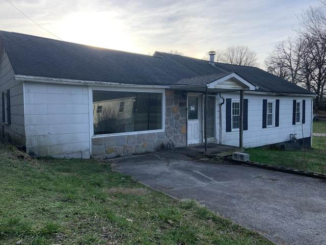 4854 Co Op Rd, Rockford, TN 37853 (#1108455) :: Exit Real Estate Professionals Network