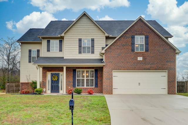 822 Concord Crossing Lane, Knoxville, TN 37934 (#1108466) :: The Cook Team