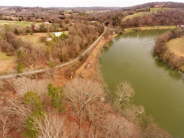 2900 Indian Ridge Rd, Blaine, TN 37709 (#1108467) :: The Cook Team