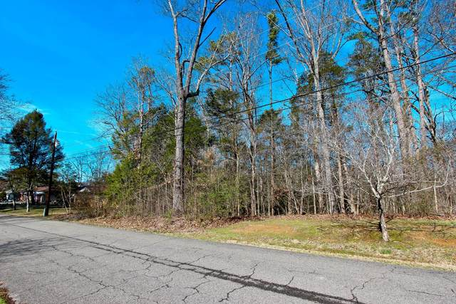 Lot 4 Green Acres Drive, Newport, TN 37821 (#1108486) :: Realty Executives Associates Main Street