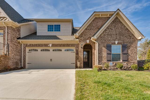 439 Sunny Springs Lane, Knoxville, TN 37922 (#1108524) :: Realty Executives