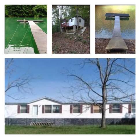 745 Landmark Rd, Jacksboro, TN 37757 (#1108528) :: Shannon Foster Boline Group