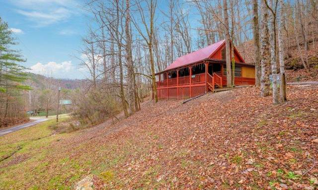 2148 Little Valley Rd D, Sevierville, TN 37862 (#1108532) :: The Terrell Team