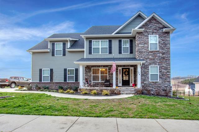 104 Hitchberry Rd, Oak Ridge, TN 37830 (#1108537) :: Exit Real Estate Professionals Network