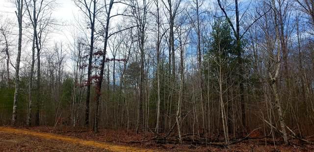 Lolt 1007 Spruce Creek Drive, Jamestown, TN 38556 (#1108559) :: The Cook Team