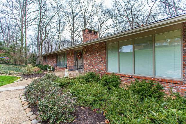 709 Largo Vista Rd, Knoxville, TN 37922 (#1108561) :: Exit Real Estate Professionals Network