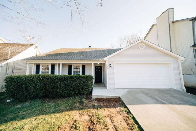 1344 Woodridge Drive, Knoxville, TN 37919 (#1108599) :: The Cook Team