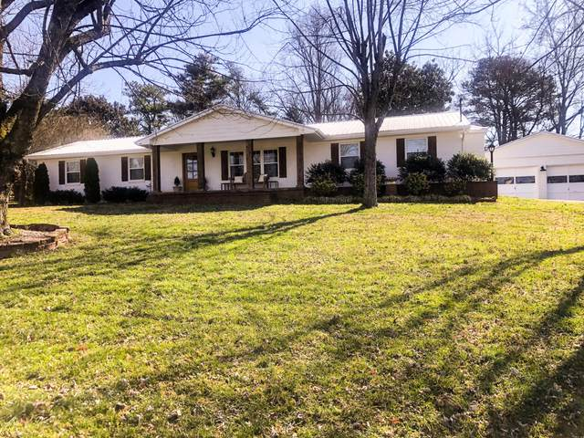11108 Farr Drive, Knoxville, TN 37934 (#1108604) :: The Cook Team
