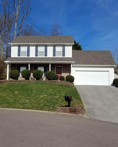 806 Dowry Lane, Knoxville, TN 37919 (#1108636) :: The Cook Team