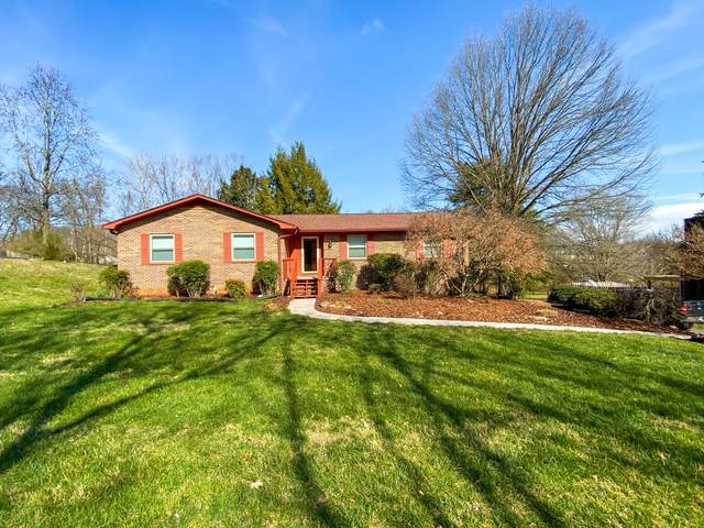 12509 Pony Express Drive, Knoxville, TN 37934 (#1108644) :: The Cook Team