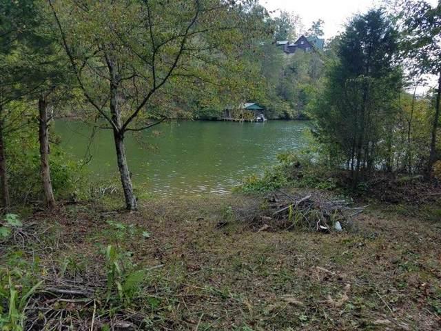 Lot 87 Bluegreen Way, Rockwood, TN 37854 (#1108755) :: Catrina Foster Group