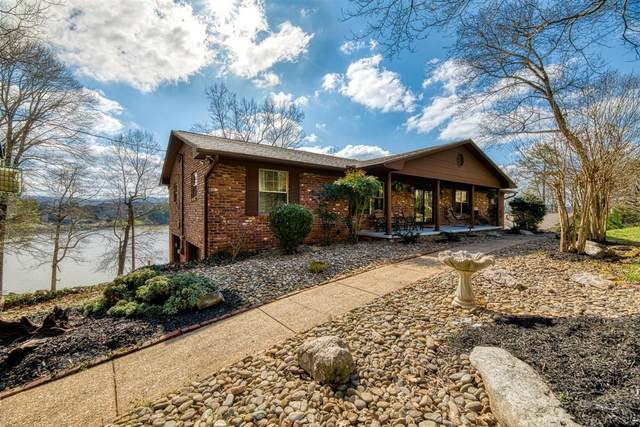 6952 Riverwood Drive, Knoxville, TN 37920 (#1108806) :: Billy Houston Group