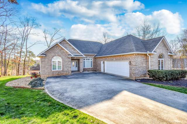 125 Seminole Lane, Loudon, TN 37774 (#1108872) :: Venture Real Estate Services, Inc.