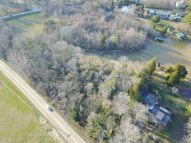 Cox Rd, Louisville, TN 37777 (#1108944) :: Catrina Foster Group