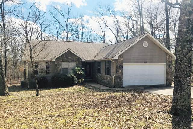 325 Westchester Drive, Crossville, TN 38558 (#1108976) :: Billy Houston Group
