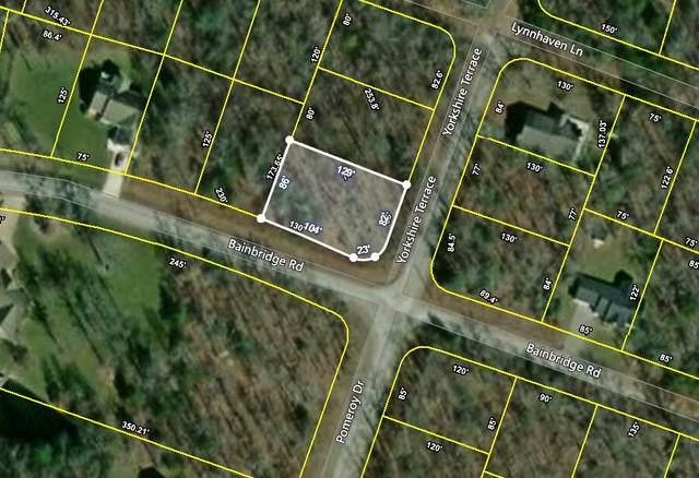 11 Yorkshire Terrace, Fairfield Glade, TN 38558 (#1108998) :: Billy Houston Group