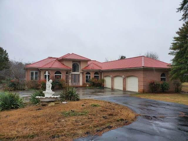100 River Chase Rd, Lenoir City, TN 37772 (#1109132) :: Billy Houston Group