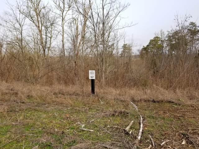 116 Bur Oak Drive, Oak Ridge, TN 37830 (#1109265) :: Shannon Foster Boline Group
