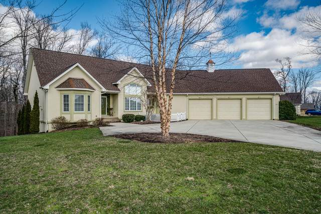 139 Hickory Ridge Lane, Crossville, TN 38558 (#1109291) :: Catrina Foster Group