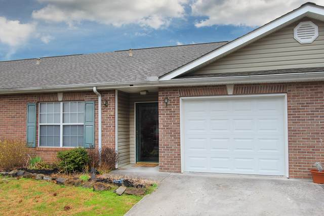4008 Darwin Way, Knoxville, TN 37918 (#1109357) :: The Sands Group