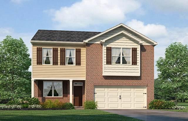 313 Cedar Park Drive, Loudon, TN 37774 (#1109458) :: Tennessee Elite Realty