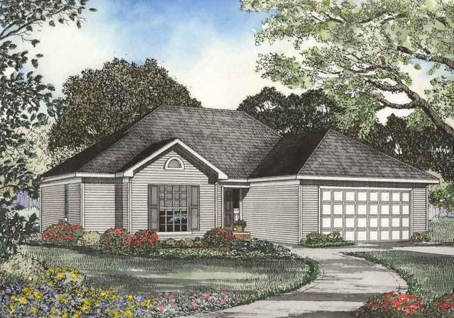 227 Mialaquo Circle, Loudon, TN 37774 (#1109612) :: Realty Executives Associates