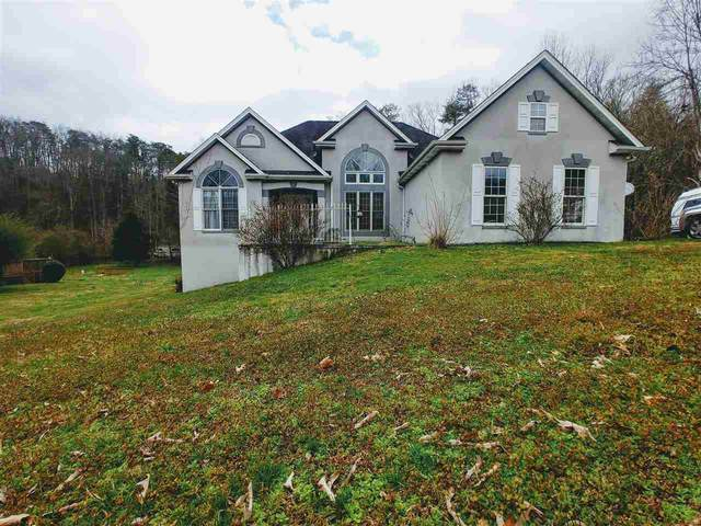 806 Kings Hills Blvd, Pigeon Forge, TN 37863 (#1109666) :: The Terrell Team