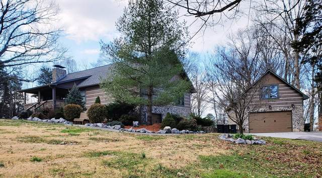 1637 Old Piney Rd, Maryville, TN 37803 (#1109686) :: Billy Houston Group