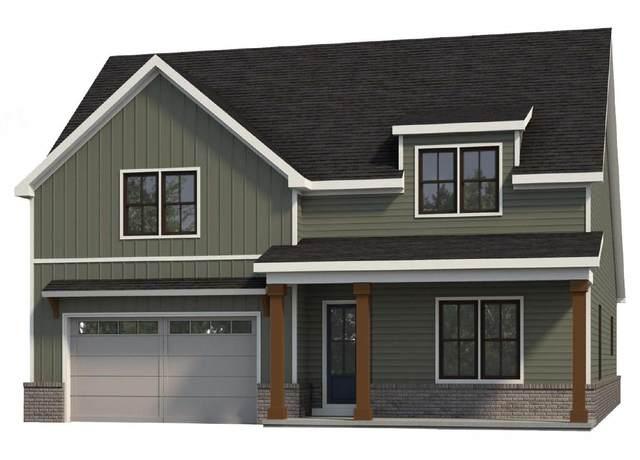 10805 Snowfall Lane, Knoxville, TN 37931 (#1109687) :: Venture Real Estate Services, Inc.