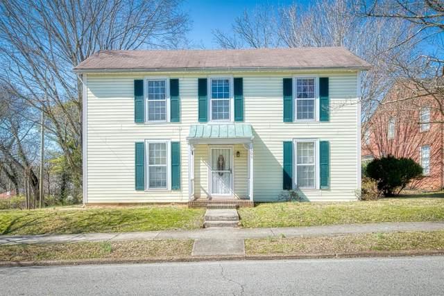 600 E Madison Ave, Athens, TN 37303 (#1109724) :: Venture Real Estate Services, Inc.