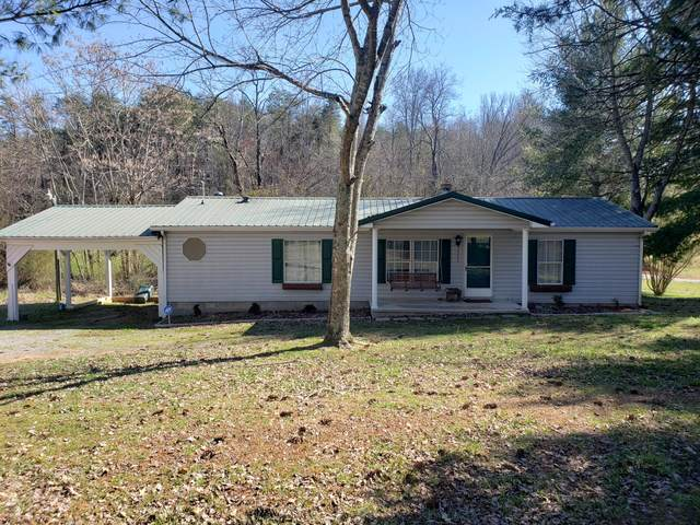 335 Old Federal Rd, Madisonville, TN 37354 (#1109896) :: Catrina Foster Group