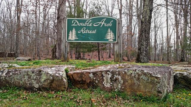 Lot 33 Double Arch Trace, Allardt, TN 38504 (#1109928) :: Billy Houston Group