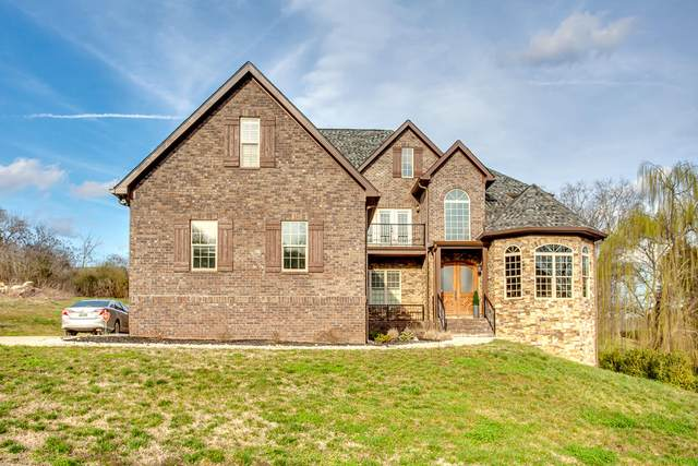 2224 Covered Bridge Blvd, Knoxville, TN 37932 (#1109932) :: The Cook Team