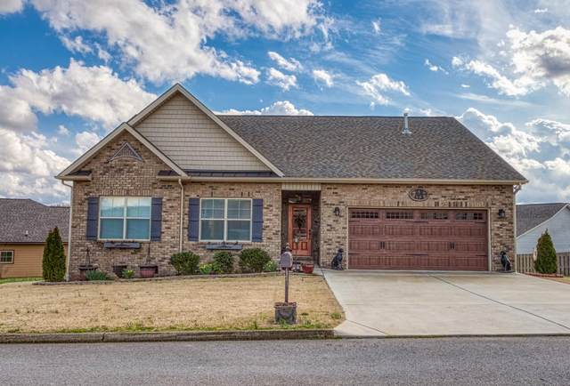 2214 Frewin Court, Sevierville, TN 37876 (#1110008) :: Tennessee Elite Realty