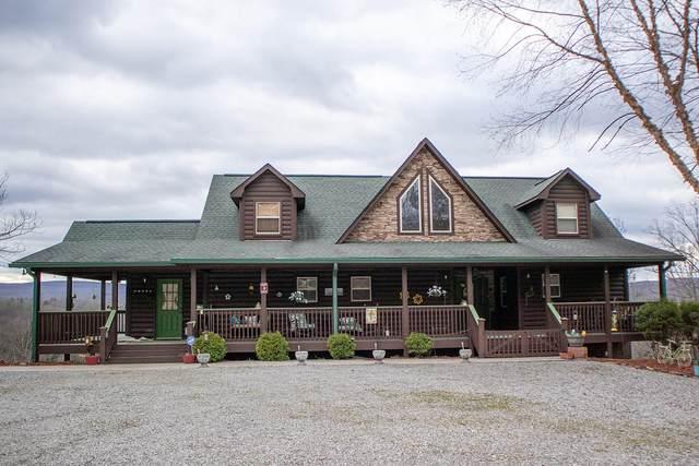 1459 Catoosa Rd, Wartburg, TN 37887 (#1110339) :: Shannon Foster Boline Group