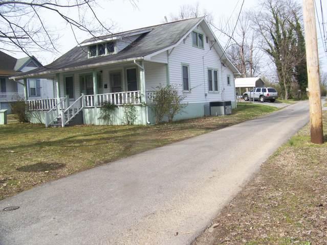 1405 E Harper Ave, Maryville, TN 37804 (#1110366) :: Venture Real Estate Services, Inc.