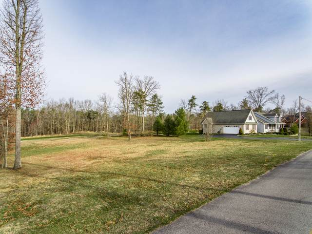 Lot 17 Golf Club Lane, Crossville, TN 38571 (#1110619) :: Venture Real Estate Services, Inc.