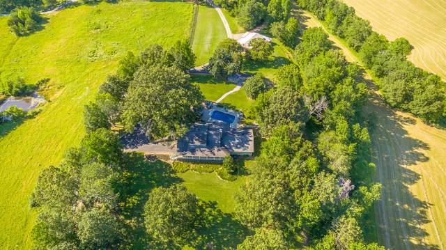 758 Upper Cove Loop, Dayton, TN 37321 (#1110662) :: Exit Real Estate Professionals Network