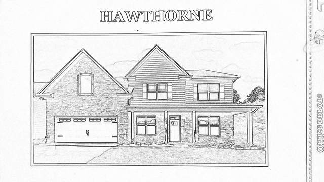 2227 Nora Mae Rd, Knoxville, TN 37932 (#1110683) :: Venture Real Estate Services, Inc.