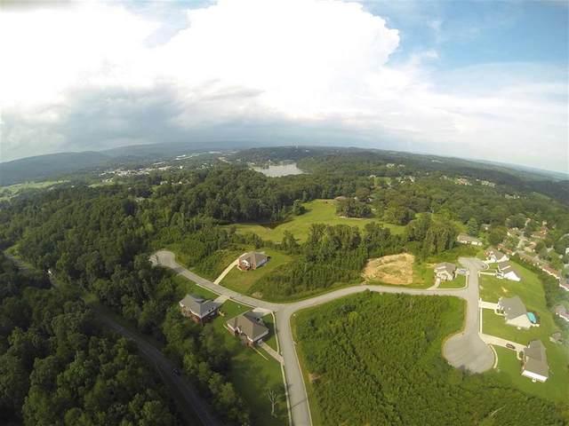 111 Cori Drive, Dayton, TN 37321 (#1110711) :: Tennessee Elite Realty