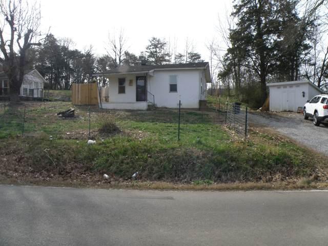 961 Thorn Grove Pike, Strawberry Plains, TN 37871 (#1110723) :: The Terrell Team