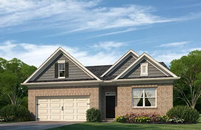 347 Caroline Court, Talbott, TN 37877 (#1110794) :: Venture Real Estate Services, Inc.