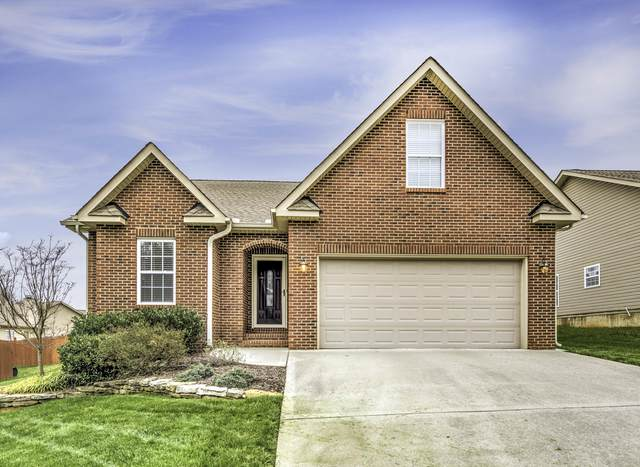 10331 Iverson Lane, Knoxville, TN 37932 (#1110848) :: The Cook Team