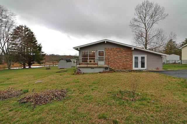 119 Elm St, Helenwood, TN 37755 (#1110861) :: Realty Executives Associates Main Street