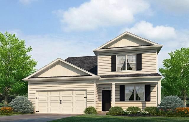335 Caroline Court, Talbott, TN 37877 (#1110878) :: Venture Real Estate Services, Inc.