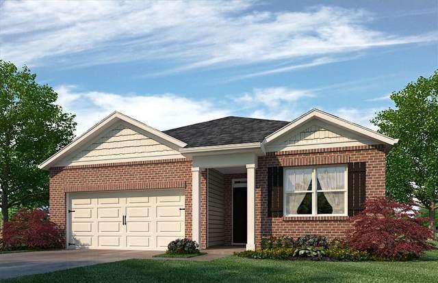 327 Caroline Court, Talbott, TN 37877 (#1110887) :: Venture Real Estate Services, Inc.